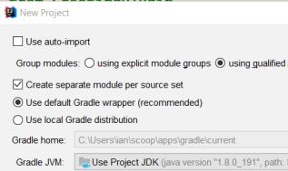Kotlin: Sandbox Projects – Python? add Kotlin to level up coding skills